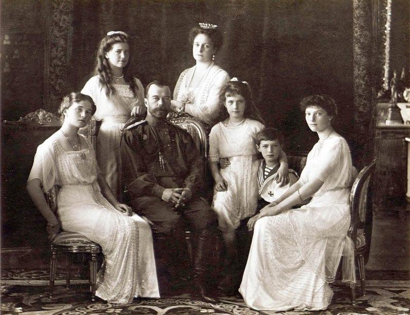 Die deutschstämmig Zarin Alexandra war die Großtante von Prinz Philip.  ©Gemeinfrei