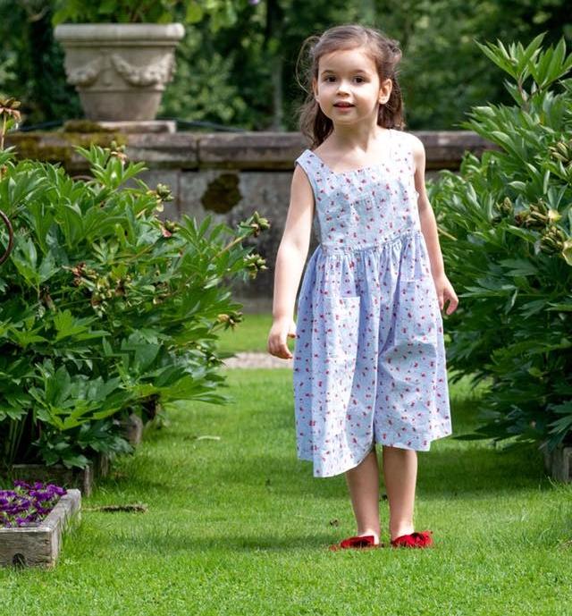 Prinzessin Amalia Foto: Cour grand-ducale, Lola Velasco