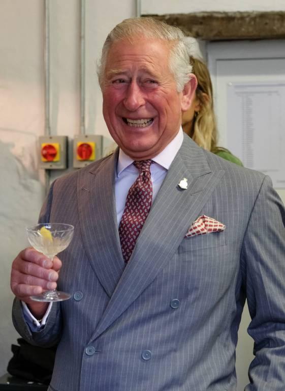 Vom Außenseiten zum respektierten Mitglied der Königsfamilie: Charles ist heute viel glücklicher als früher.  ©imago/i Images
