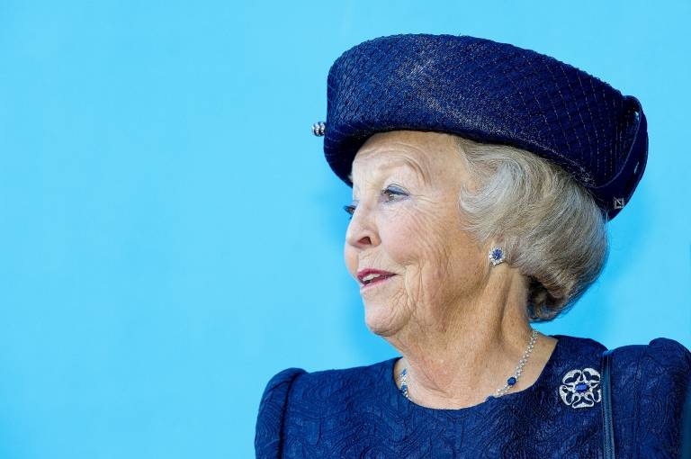 Prinzessin Beatrix der Niederlande