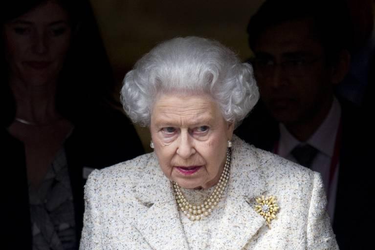 Queen Elizabeth ist inzwischen 92 Jahre alt und das Alter fordert seinen Tribut. Im vergangenen Jahr musste sie bereits einen Termin absagen, weil das heiße Wetter ihr Probleme machte.  ©imago