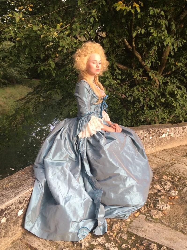 Marie Antoinette ist Frankreichs wohl berühmteste Königin. Ihr Hang zum Luxus ist legendär und wird ihr während der Revolution zum Verhängnis. Aber sie liebt auch die Abgeschiedenheit.  ©ZDF/Sylvie Faiveley