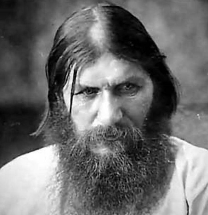 Grigori Yefimovich Rasputin war ein russischer Wanderprediger, der die Zarenfamilie mit seinem Charisma in seinen Bann zog. © Imago