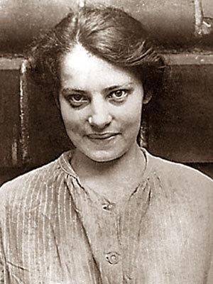 Anna Anderson behauptete bis zu ihrem Tod die wahre Anastasia zu sein. © Gemeinfrei