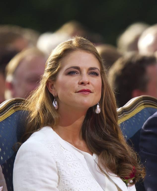 Die Schweden vergleichen Prinzessin Madeleine oft mit ihrer fleißigen Schwester Kronprinzessin Victoria. Dabei haben die Schwestern für die Monarchie ganz unterschiedliche Verpflichtungen.  © Imago