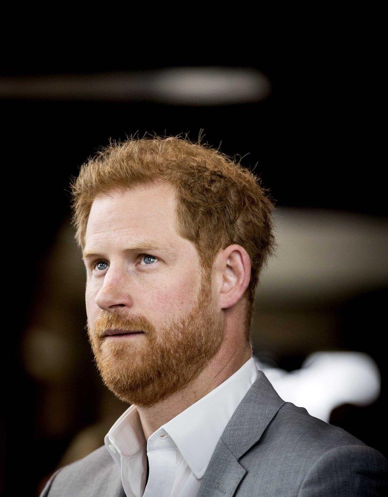 Prinz Harry setzt zum Rundumschlag an. Inzwischen reden einige Medien sogar schon von einem Krieg zwischen Prinz Harry und der britischen Presse.  © picture alliance / ANP