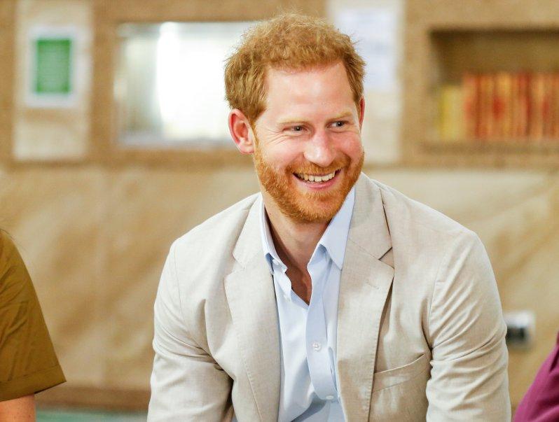 Prinz Harry unterstützt schon seit Jahren Kampagnen, die sich für die psychische Gesundheit starkmachen.  © picture alliance