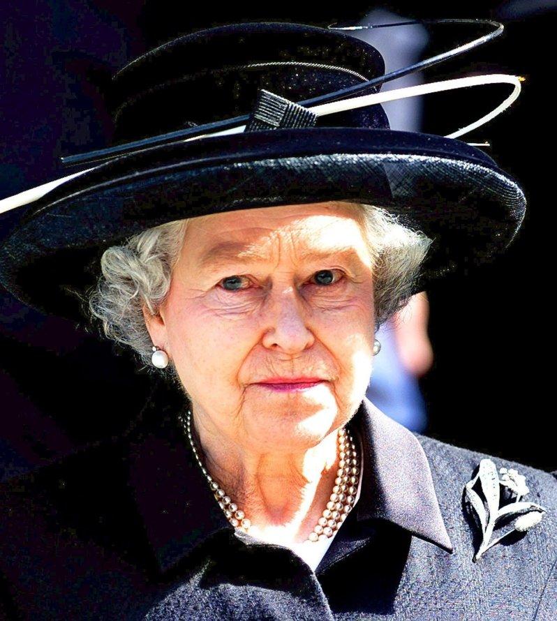 Queen Elizabeth hat nie über ihre verstoßenen Cousinen gesprochen. Ob sie heute bereut, ihnen nicht geholfen zu haben?  © dpa - Fotoreport