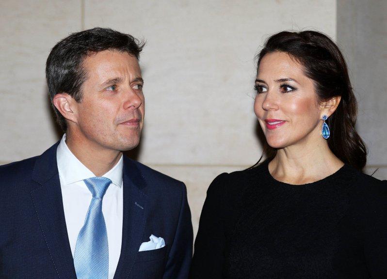 Kronprinz Frederik ist heute glücklich mit seiner Frau Kronprinzessin Mary verheiratet. Vorher ließ der Däne jedoch nichts anbrennen … © dpa