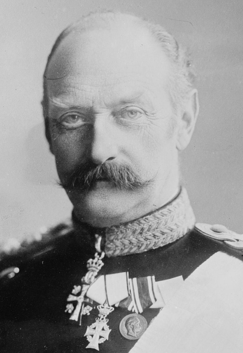 Starb König Frederik VIII. wirklich in den Armen seiner Geliebten? Bis heute wurde nicht geklärt, wie der dänische Monarch sein Ende fand. © Gemeinfrei