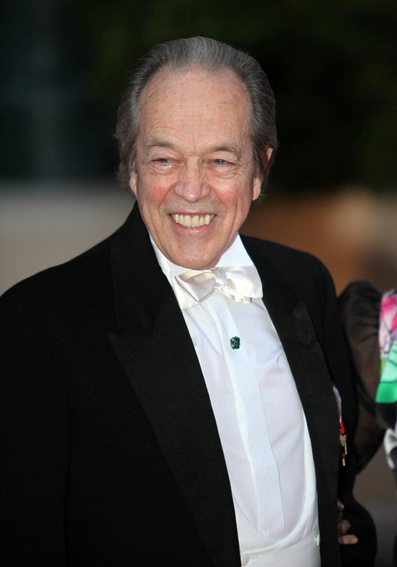 Henri d'Orleans starb mit 85 Jahren.  © dpa