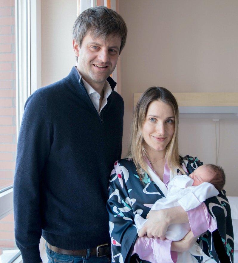 """Babyglück bei den Welfen: Tochter Elisabeth wird geboren. Ihre """"Alleinherrschaft"""" dauerte nur ein Jahr – dann folgte schon Stammhalter Welf August. © dpa"""