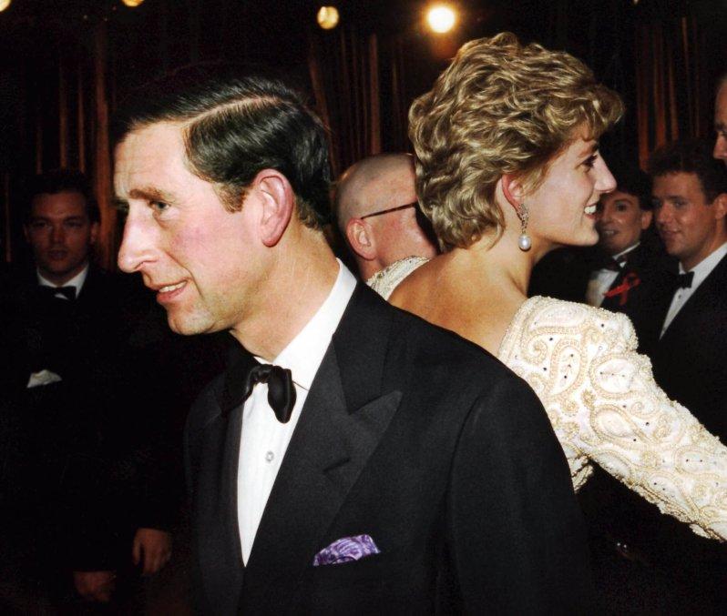 Die Ehe von Prinz Charles und Prinzessin Diana war toxisch. Beide haben unter der Situation gelitten.  © dpa - Fotoreport