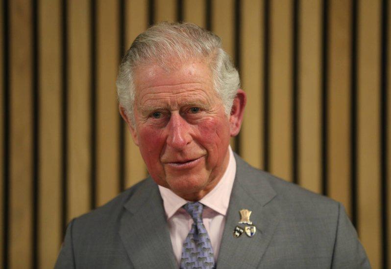 Prinz Charles geht es trotz Coronavirus bisher gut. Der Thronfolger hat nur leichte Symptome.  © picture alliance / empics