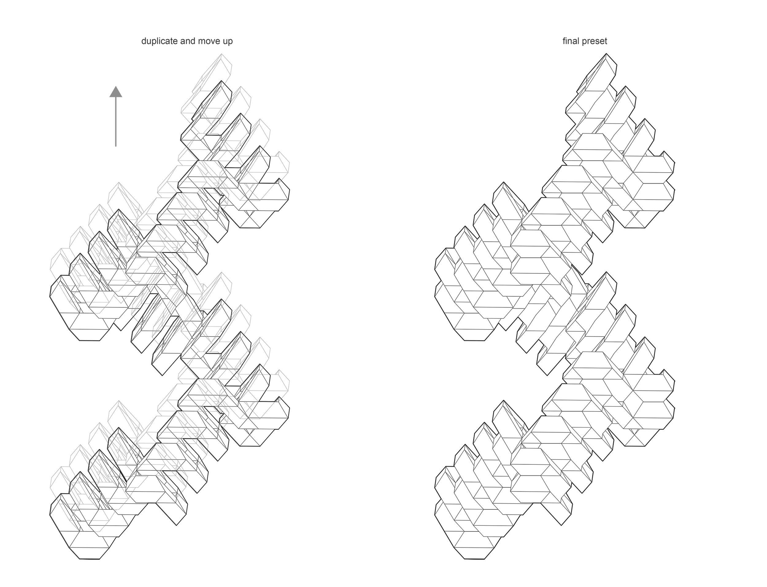 Polyomino II — Plethora Project