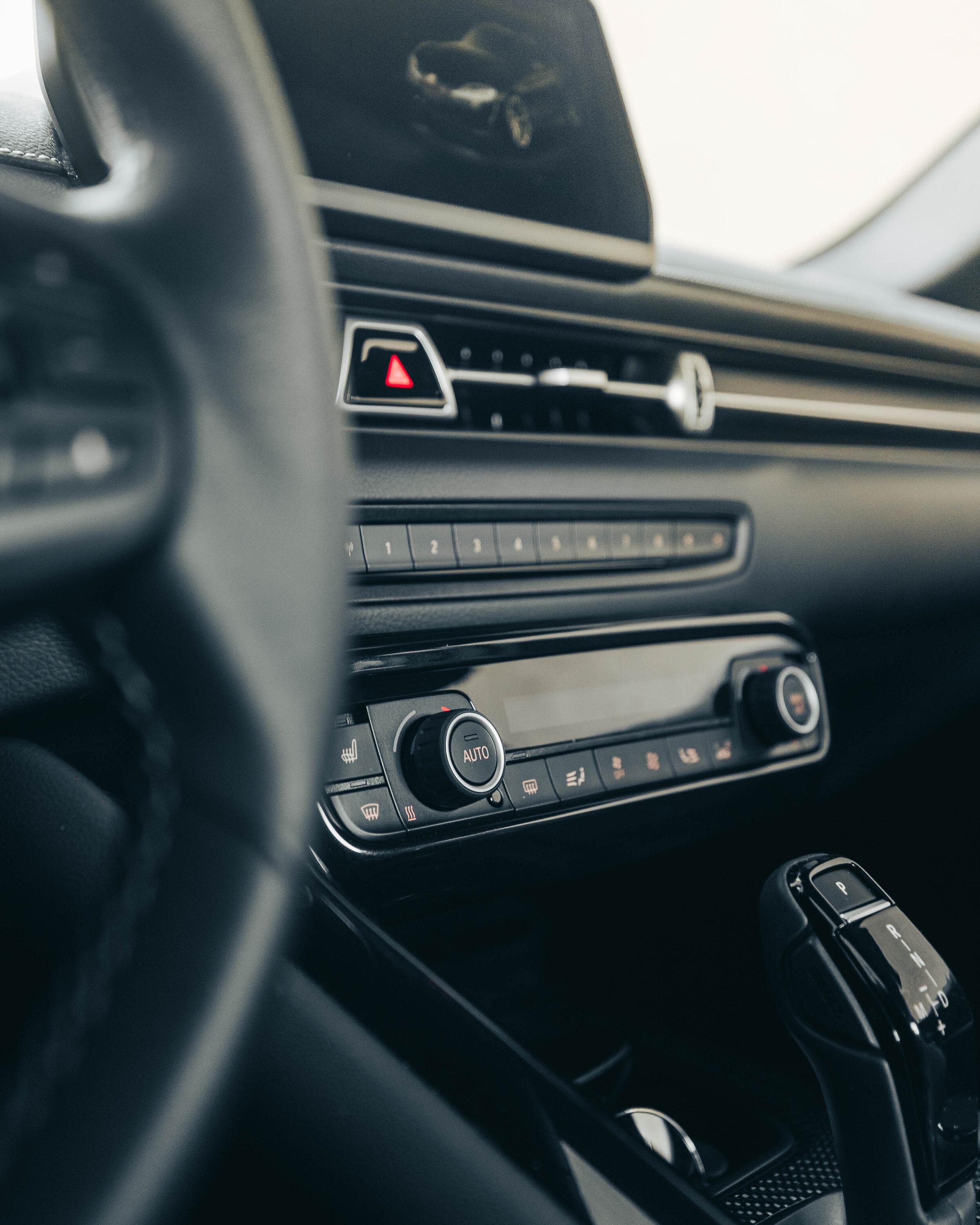 Supra Mk5 Interior : supra, interior, Toyota, Supra, Review, KIMON, MARITZ