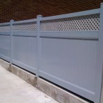 Vinyl Fence Color Options Direct Fence