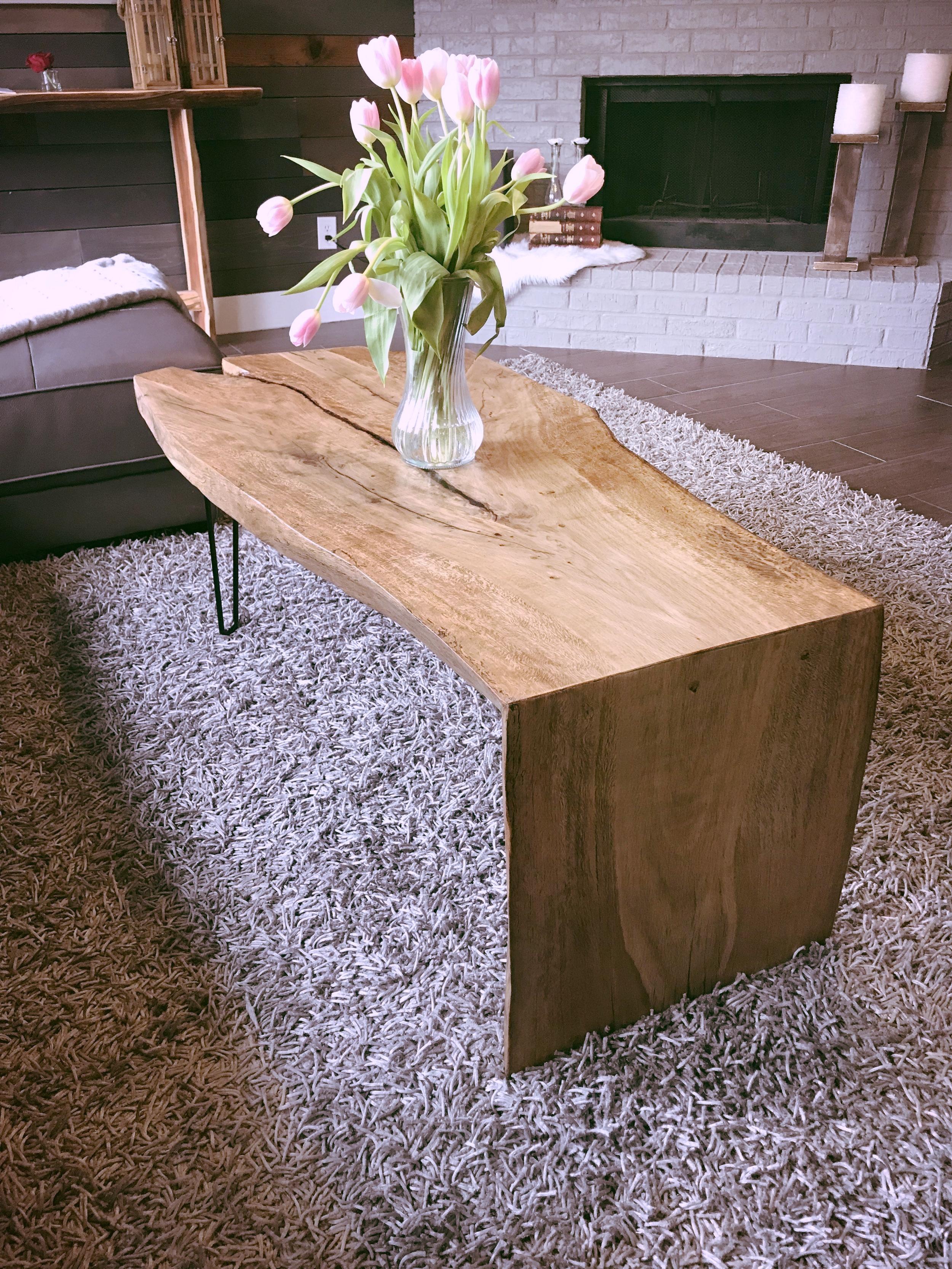 unique wood furniture custom solid wood