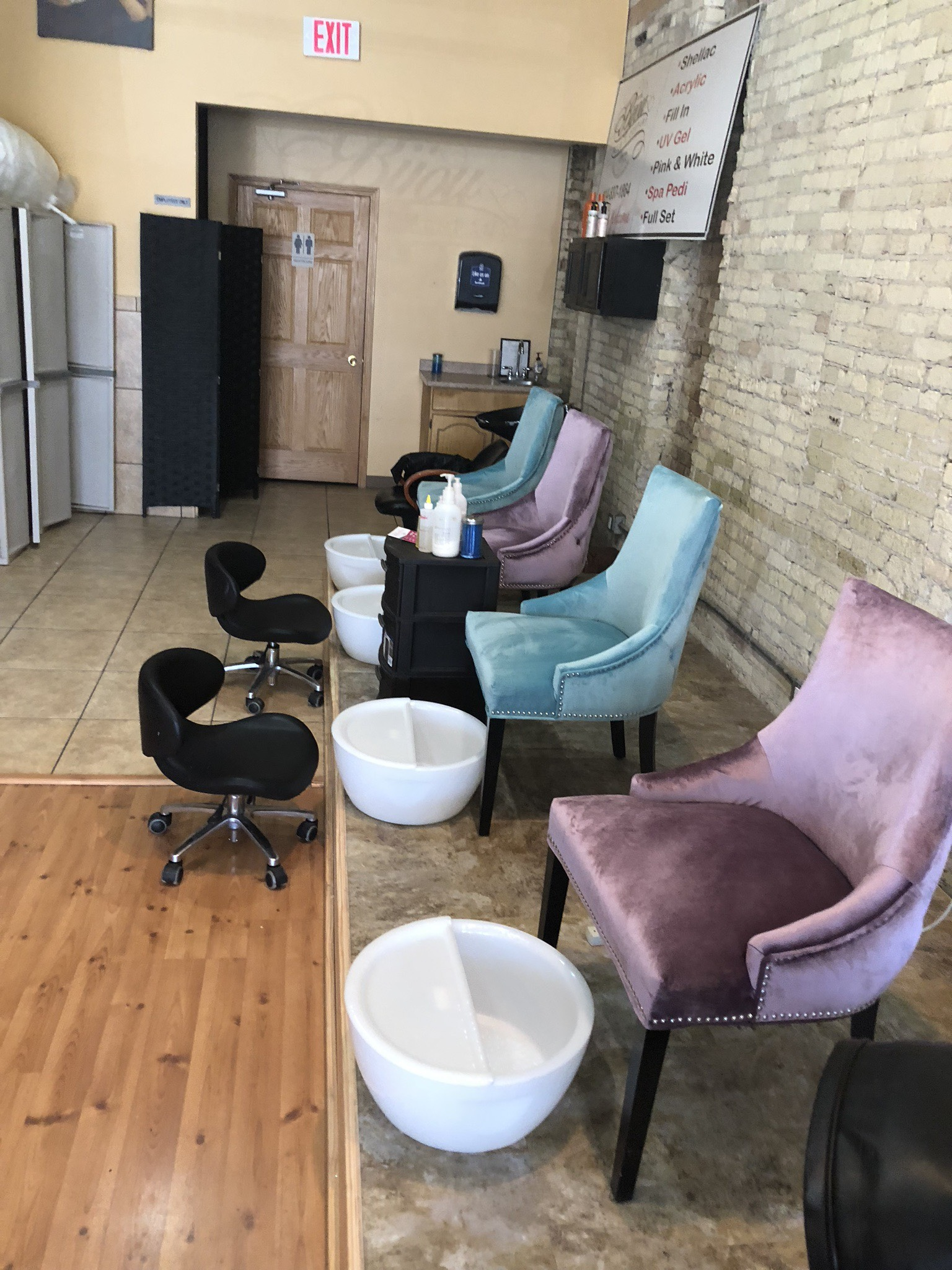 Keep It Cute At These Black-Owned Nail Salons In Philly