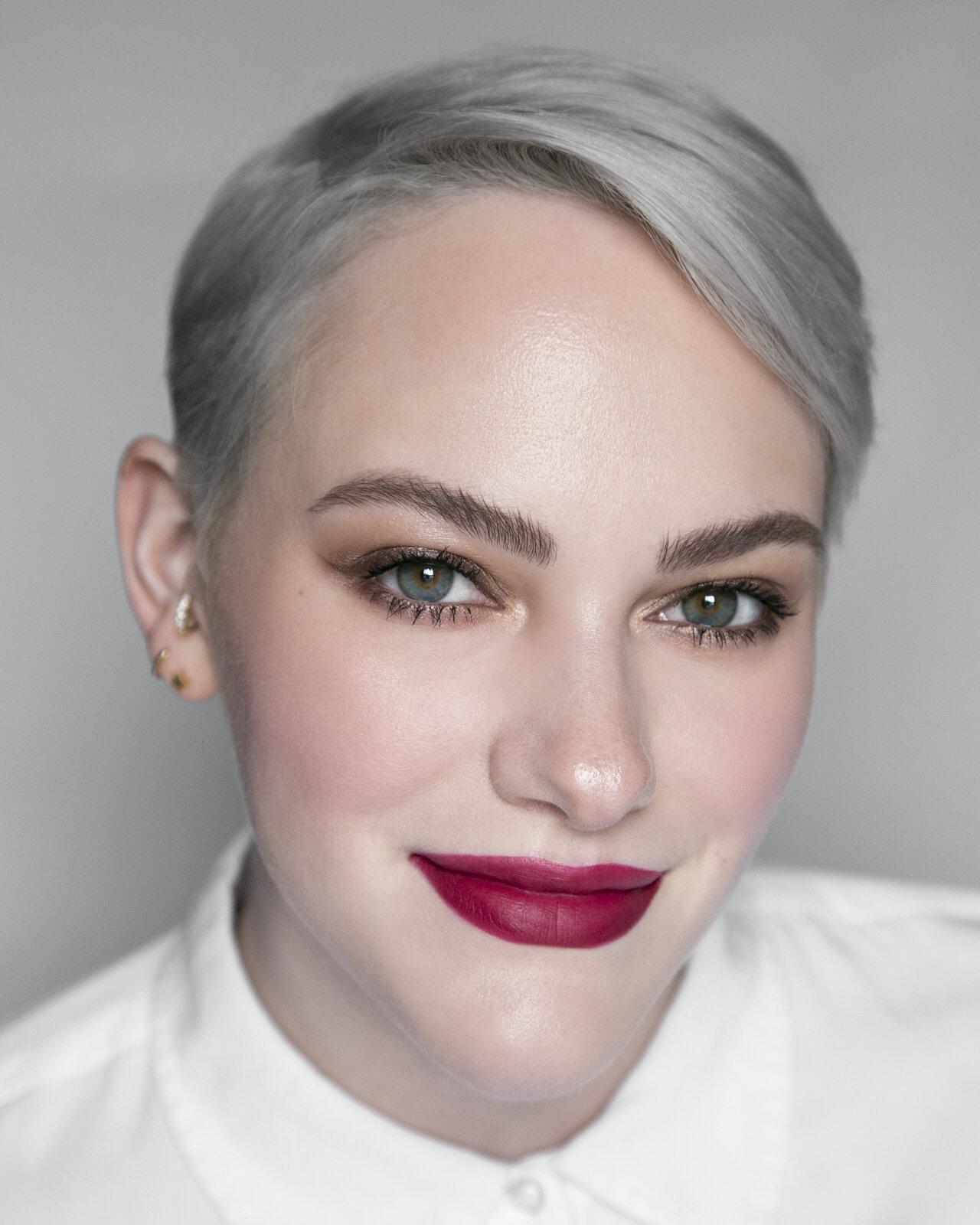Lisa Eldridge Velvet Jazz : eldridge, velvet, Eldridge, Lipstick, Review, (Updated!), Heather, Turner