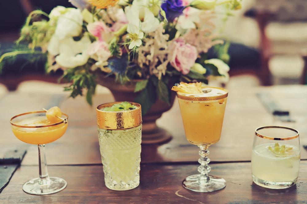 Love Garnish Craft Cocktails