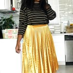 Buy Gold Velvet Skirt Outfit Off 77 Free Delivery Www Thermoasphaltrepair Com