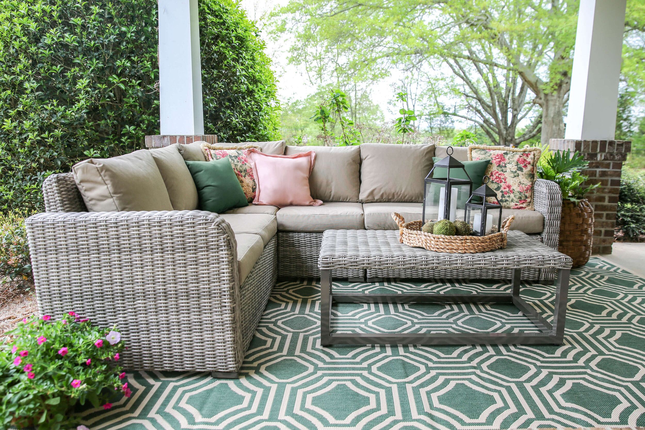 forsyth sectional leisure made