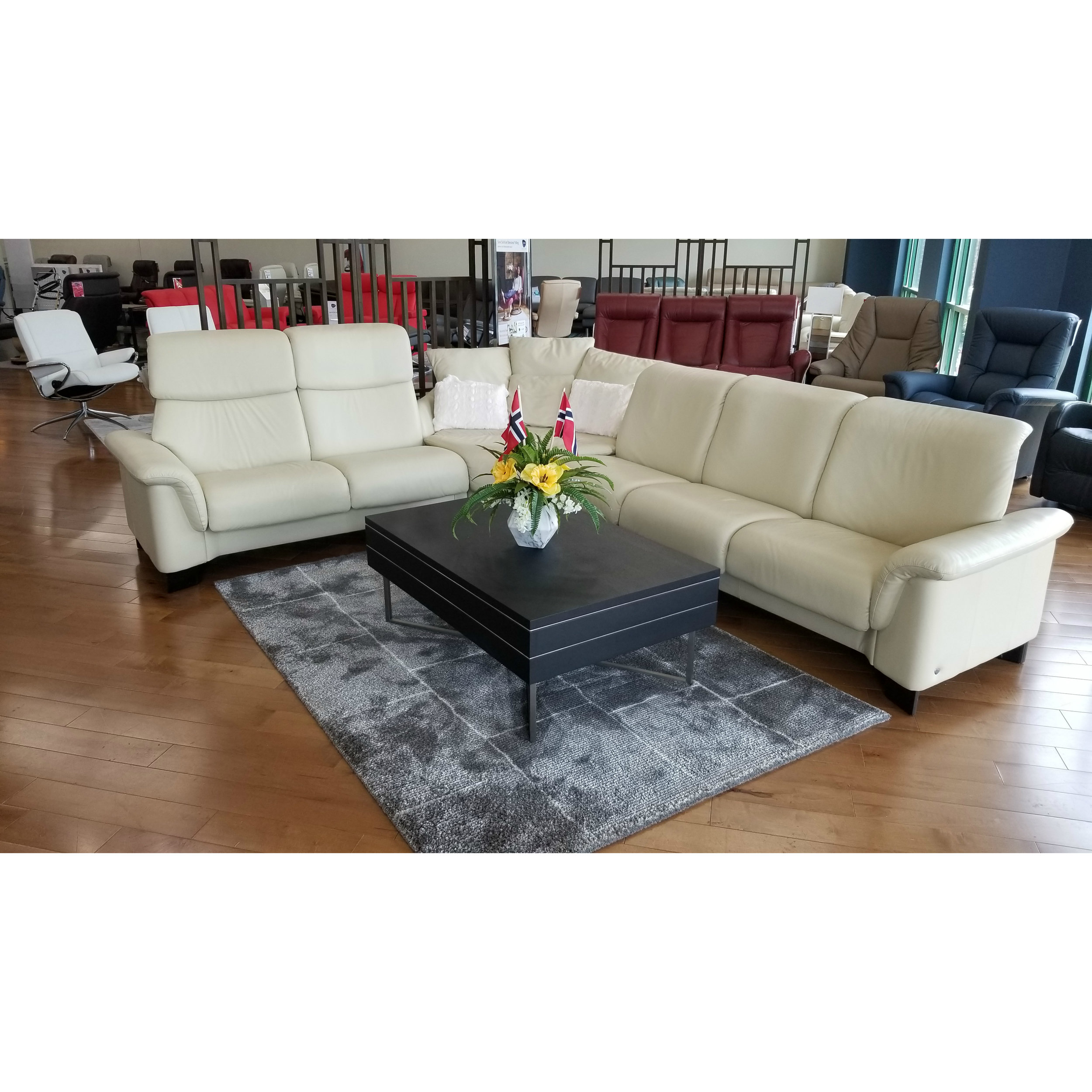 shop discount stressless recliners