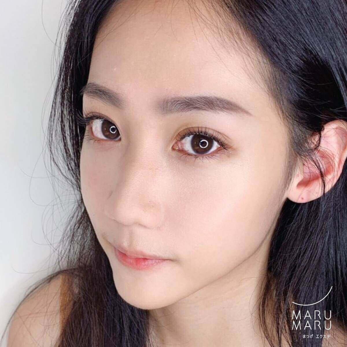 接睫毛・種睫毛 MARUMARU Lsah 日式自然美睫專門店