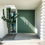 How To Choose Exterior Paint Colors For Your Mid Century Inspired Home Shift Modern Home