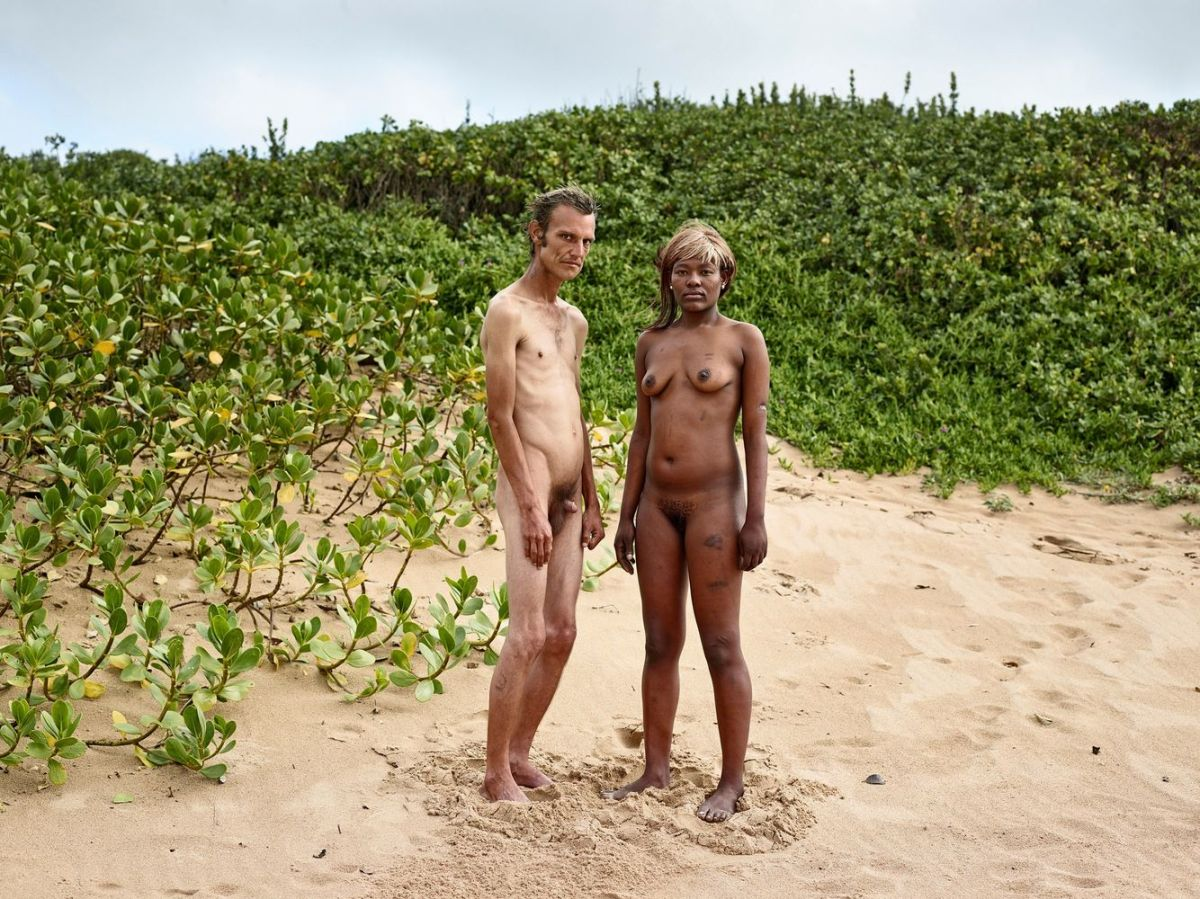 Image: Pieter Hugo from his series