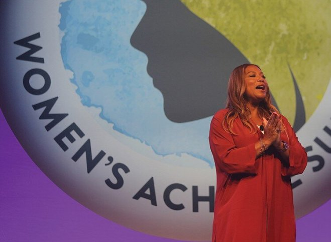 U.N.I.T.Y. - Queen Latifah — Society of Sound Media