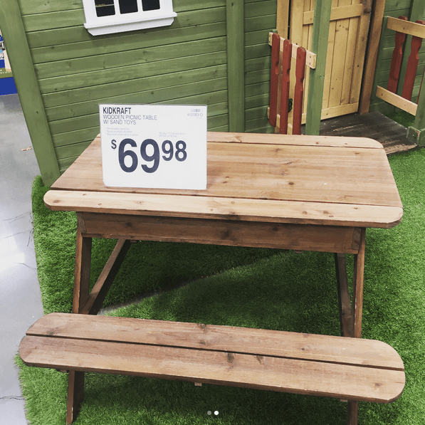 kids patio furniture sam s simple