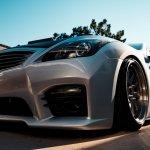 Infiniti G37 Models Evil Headlights Custom Retrofitting Service In Southern California