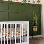 A Clementine Gender Neutral Nursery Greywoodmama