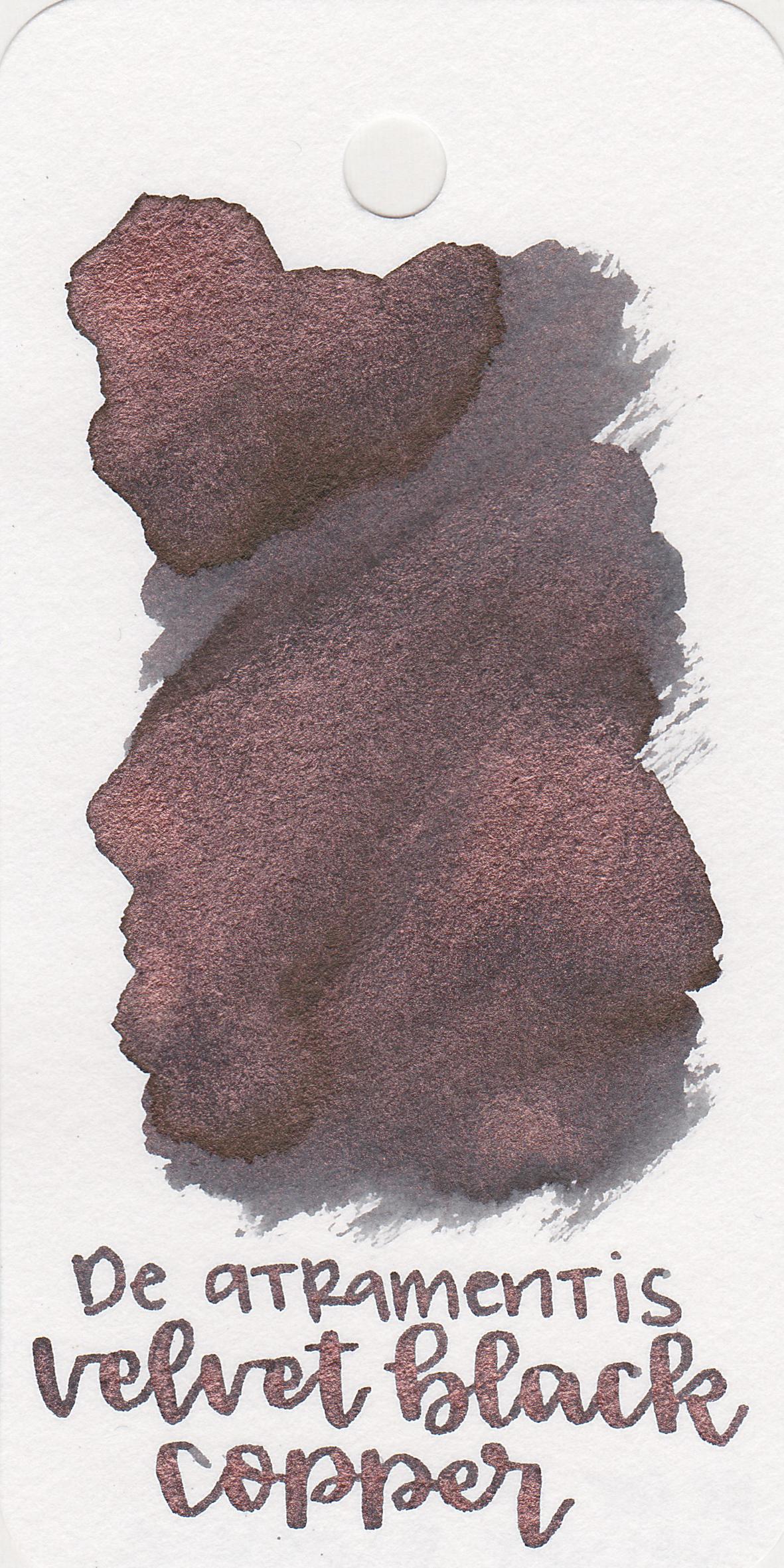 De Atramentis Ink : atramentis, Atramentis, Mountain