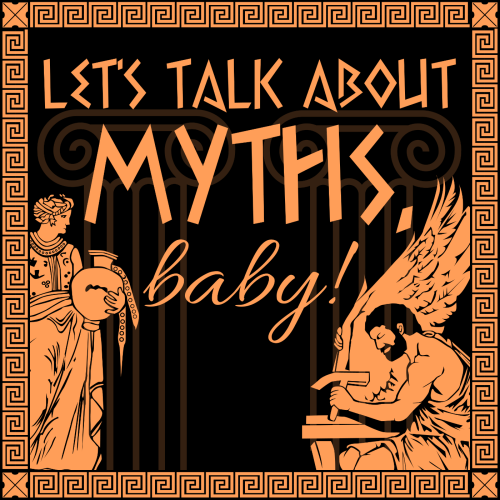 small resolution of about let s talk about myths baby a greek and roman mythology podcast