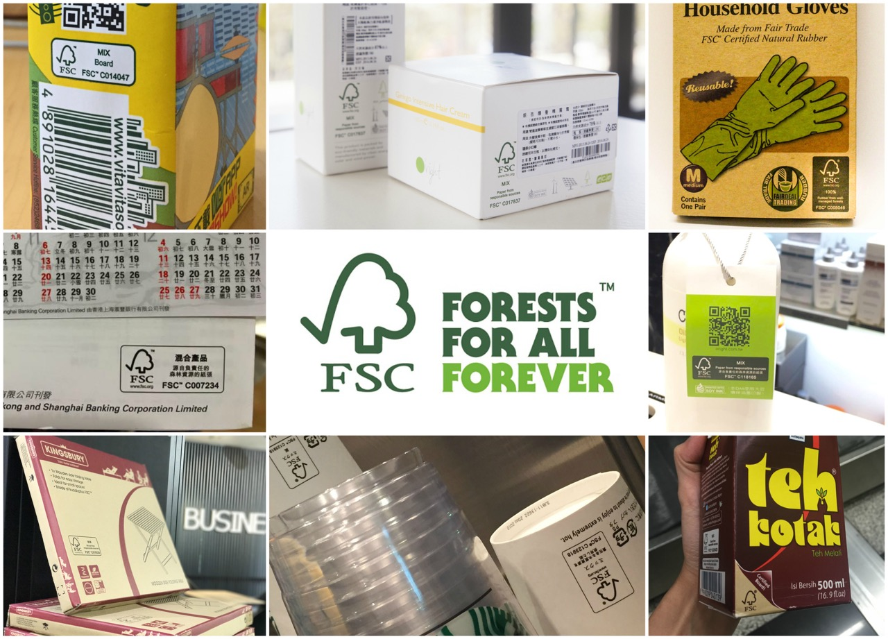 We are dedicated to being the most reliable supplier of green building products in north america. Fsc Reaches 10 000 Chain Of Custody Certificates Milestone Gaia Discovery