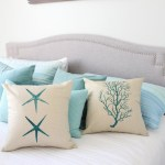 How To Store Seasonal Pillows By Hiding Them In Plain Sight House Full Of Summer Coastal Home Lifestyle