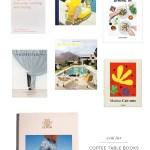 Wishlist Coffee Table Books By Ashley O Neill