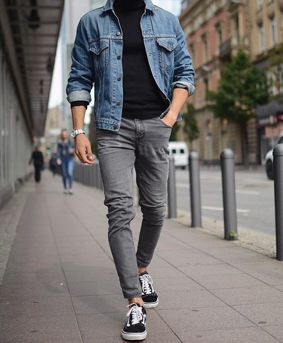 College Guy Outfits : college, outfits, Style, Must-Haves, College, JASTILLANA.