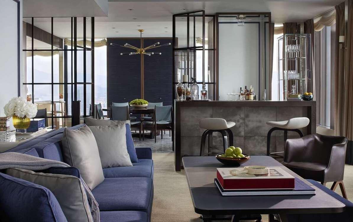 ? Rosewood Apartment for Rent? Hong Kong | SAVVI