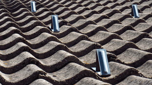 6 problems with concrete roof tiles and