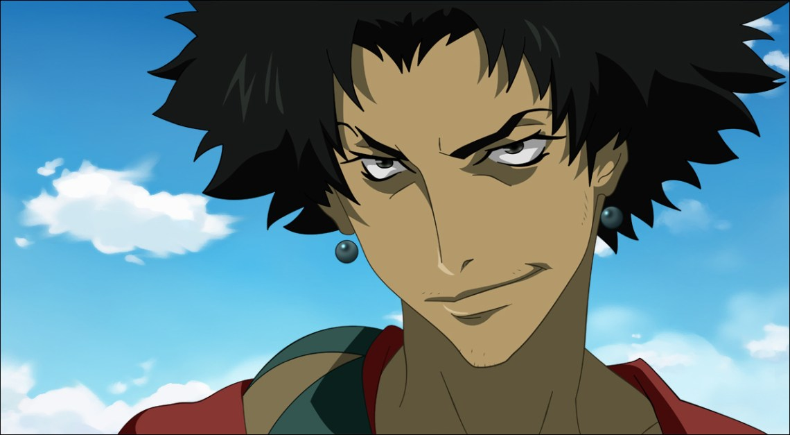 15 Of The Best Male Black Anime Characters Anime Impulse