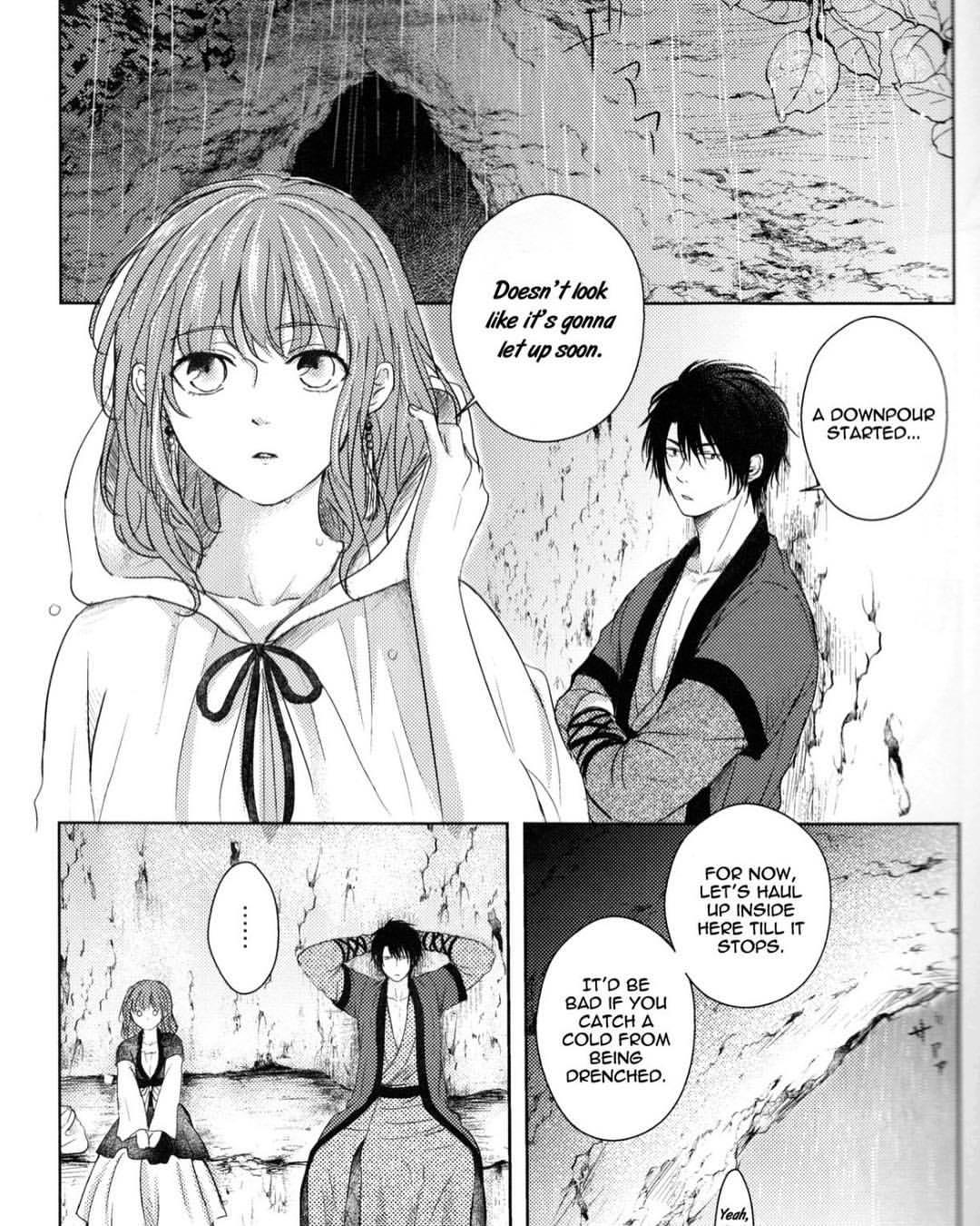 Manga Romance Terbaik : manga, romance, terbaik, Historical, Shoujo, Manga, ANIME, Impulse
