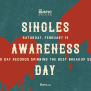 Singles Awareness Day Dallasites101