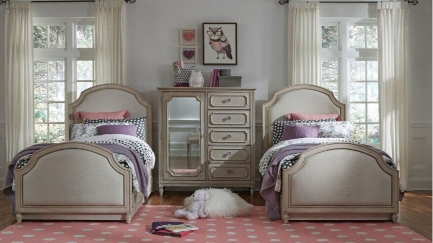 kids bedroom ideas and inspiration
