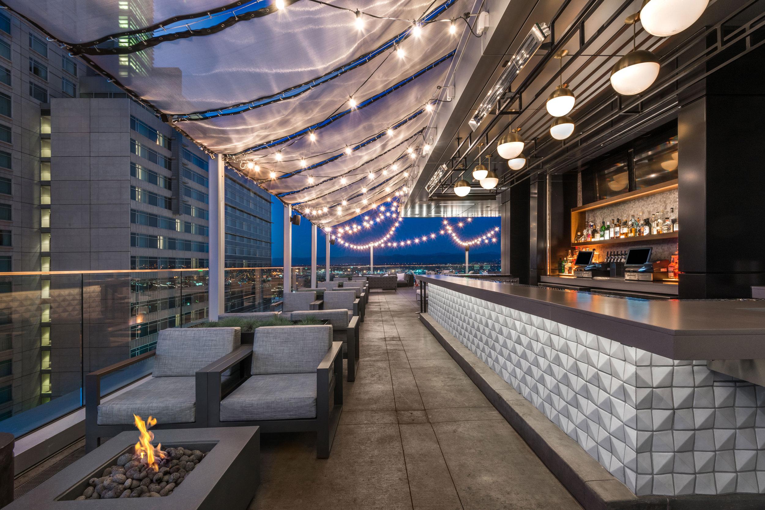 54thirty rooftop bar denver