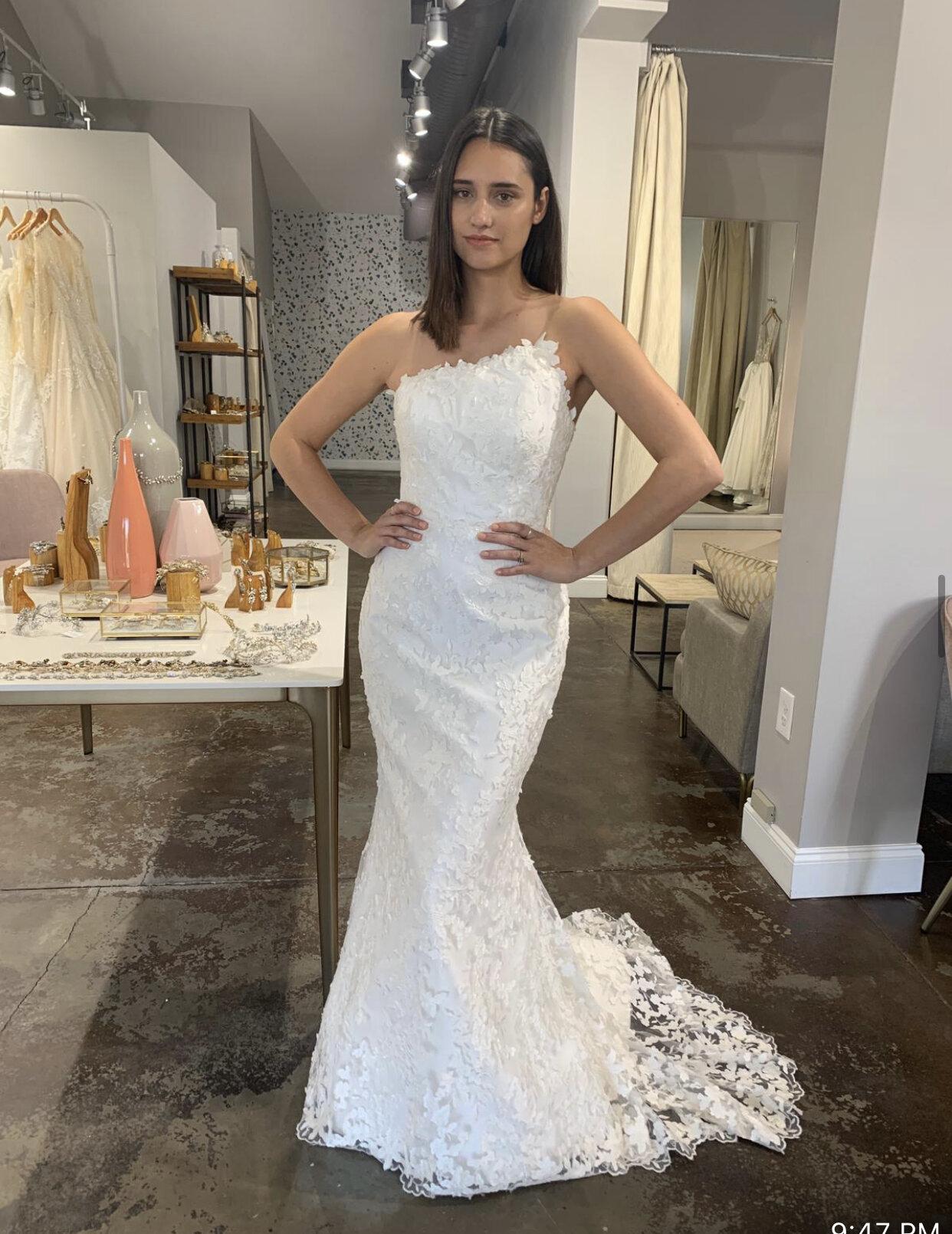 orlando bridal shop wedding dresses