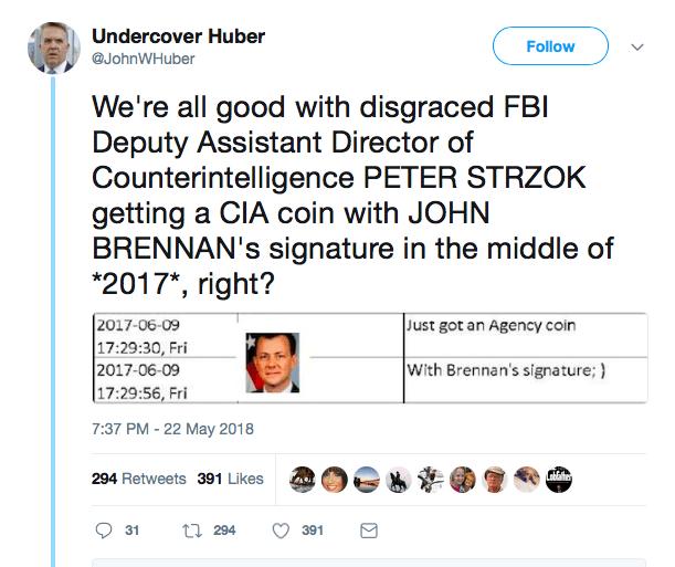 CIA coin Brennan to Strzok June 9 2017.png